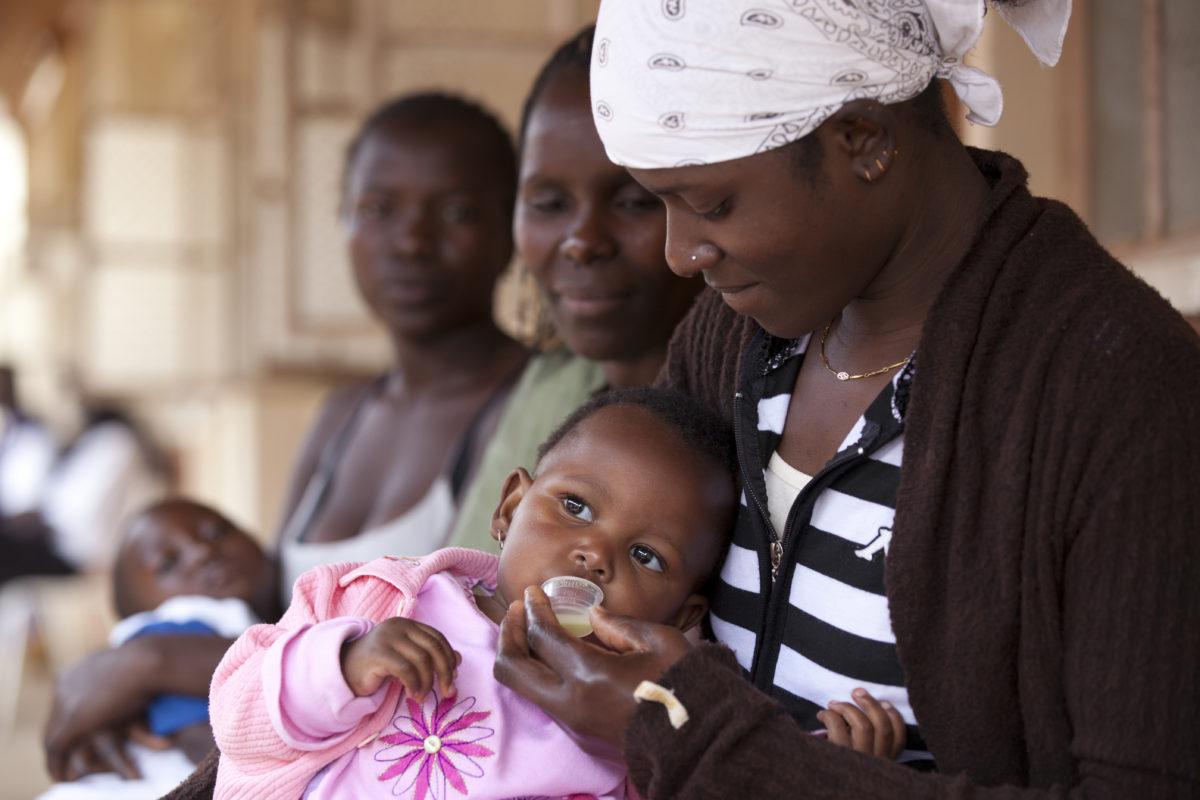 Novartis Malaria Medikament Zugang Forschung