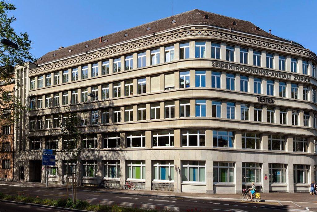 Testex Zürich